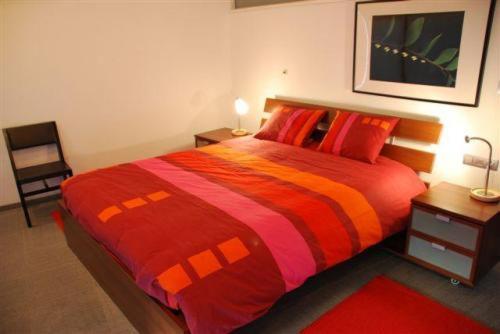 酒店图片: Aparthotel Malpertuus, 阿尔斯特