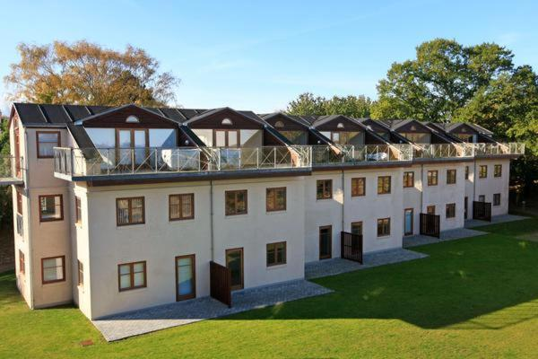Hotel Pictures: Holiday Home Strandkrogen IV, Dronningmølle