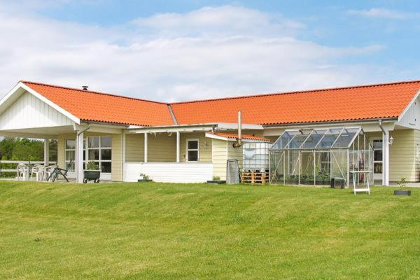 Hotel Pictures: Holiday Home Blommehegnet, Ore