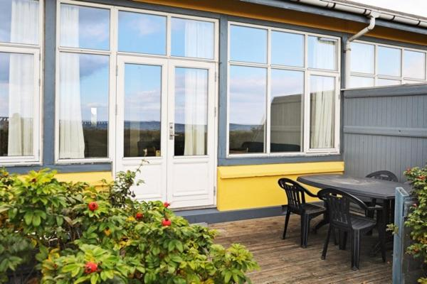 Hotel Pictures: Holiday Home Hjejlevej II, Nyborg