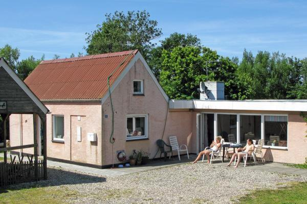 Hotel Pictures: Holiday Home Årup, Snedsted