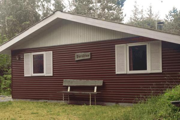 Hotel Pictures: Holiday Home Østre II, Fjellerup Strand
