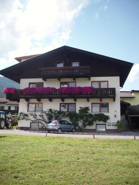 Hotelfoto's: Haus Bergkranz, Lermoos