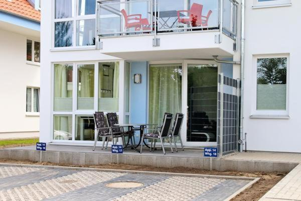 Hotel Pictures: Holiday Home Strandpark, Großenbrode
