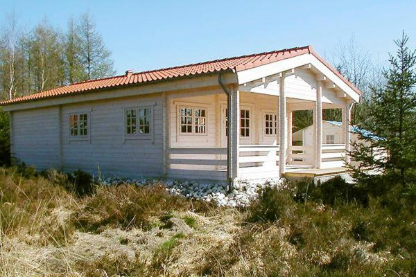 Hotel Pictures: Holiday Home Skikkild, Arrild