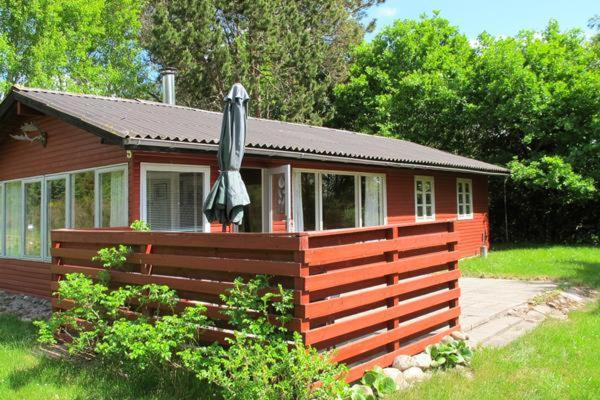 Hotel Pictures: Holiday Home Østersvej, Nordost