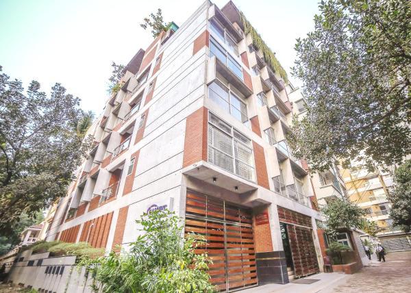 Hotelbilder: Nascent Gardenia Suites - Embassies, Clubs, Lakes & Parks surround, Dhaka