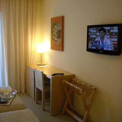 Double Room With New Year Package