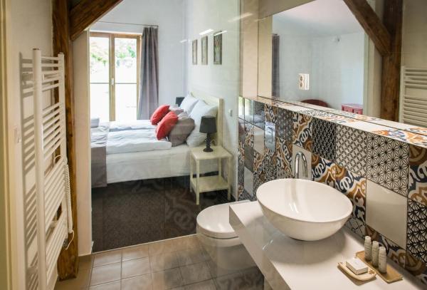 Hotel Pictures: , Kašperské Hory