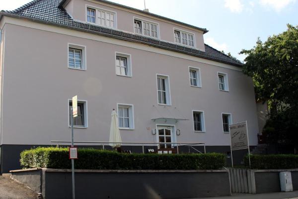 Hotelbilleder: Hotel Wolke, Meiningen