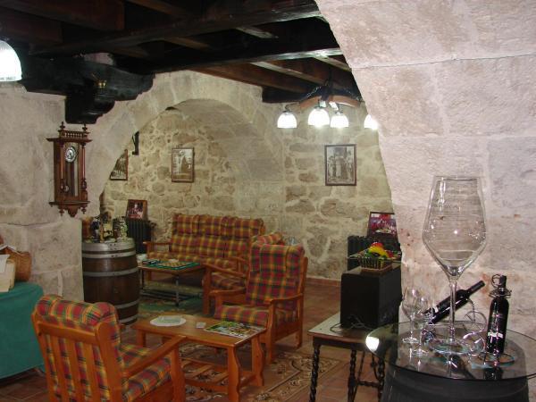 Hotel Pictures: La Hacienda de mi Señor, Lerma