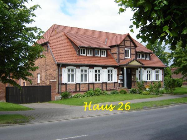Hotelbilleder: Havelhof-Nitzow, Nitzow