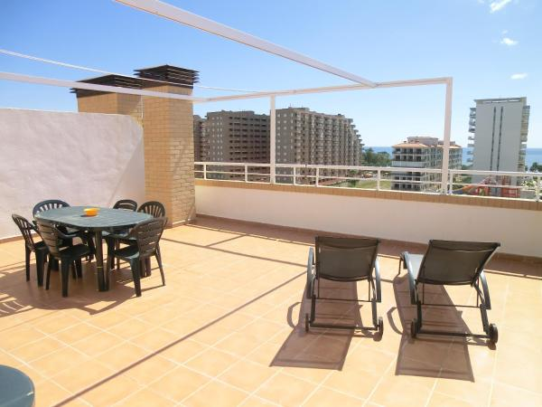 Hotel Pictures: Apartamentos Inizia-Neptuno, Oropesa del Mar
