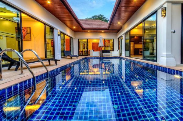 Φωτογραφίες: Chambertin Villa by Jetta, Rawai Beach