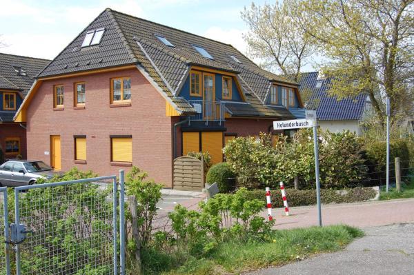 Hotel Pictures: Apartment Holunderbusch, Schönberger Strand