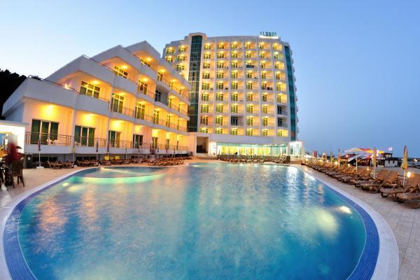 Fotos do Hotel: Hotel Glarus All Inclusive, Golden Sands