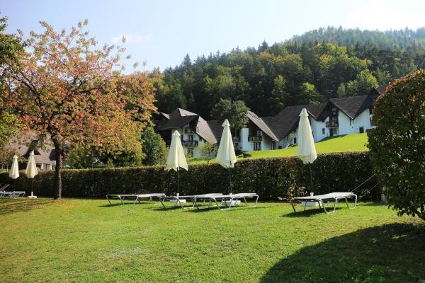 Fotos do Hotel: Hotelresort Klopeinersee, Sankt Kanzian