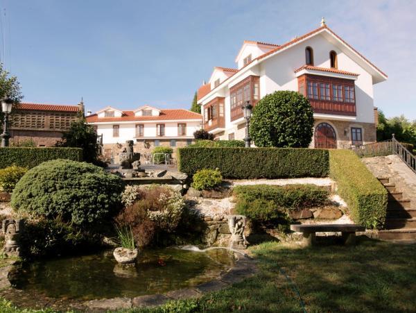 Hotel Pictures: Hotel Rural Mar de Queo 2, Queo de Abaixo