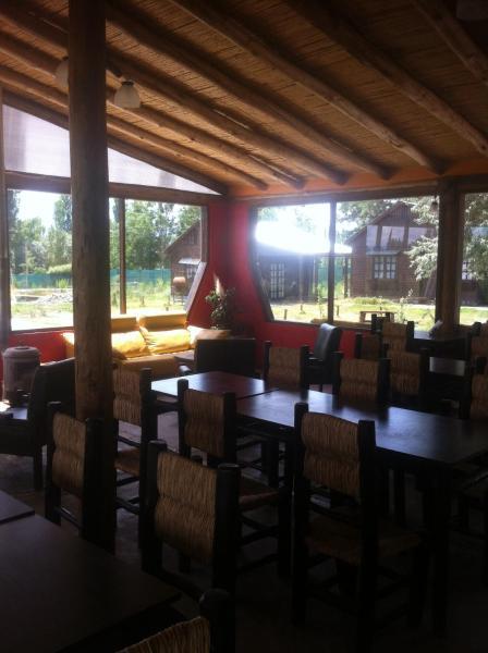 Hotellikuvia: Cabañas Franco, Tres Marías