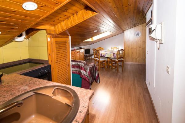 Фотографии отеля: Apartment Torrent Pregó, Енкамп