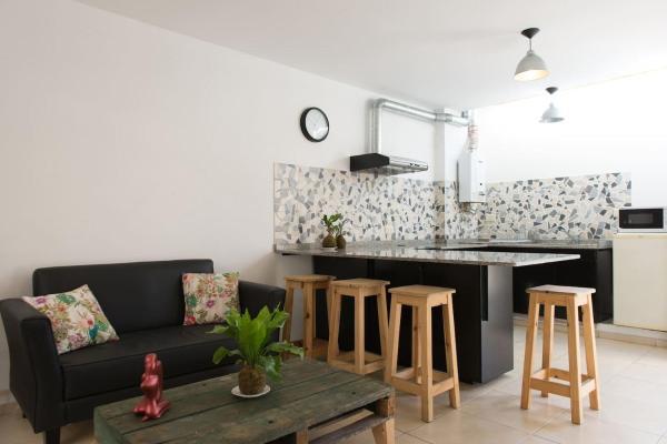 Hotel Pictures: , Cordoba