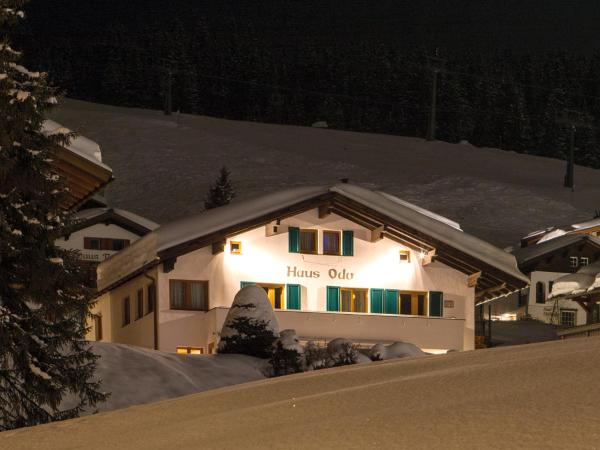 Hotel Pictures: Haus Odo, Lech am Arlberg