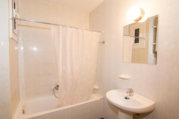 Hotelfoto's: Apartment Llenguadera, Encamp