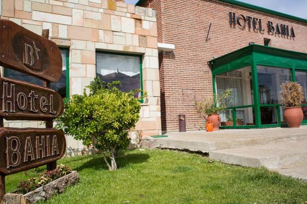 Hotellikuvia: Hotel Bahia, Puerto San Julian