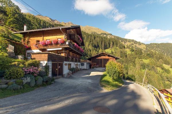 Hotellbilder: Grenerhof, Hopfgarten in Defereggen