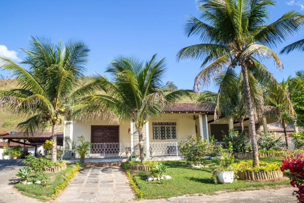 Hotel Pictures: , Papucaia