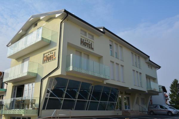 Zdjęcia hotelu: Hotel Vrata Bosne, Velika Kladuša