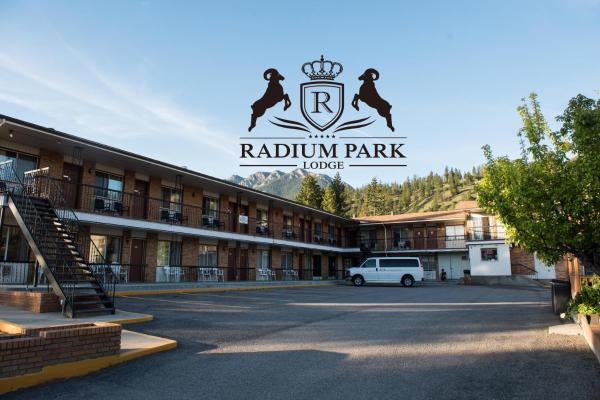 Hotel Pictures: Radium Park Lodge, Radium Hot Springs