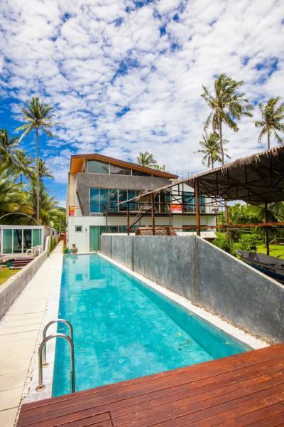 Hotel Pictures: Chocolate Villa by Jetta, Rawai Beach