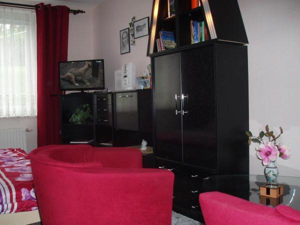 Hotelbilleder: Ferienwohnung Anna, Greiz
