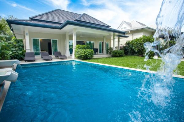 Hotellbilder: Victoria Villa by Jetta, Rawai Beach