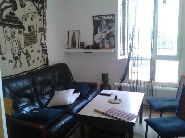 Hotel Pictures: Futon-Villette, Pantin