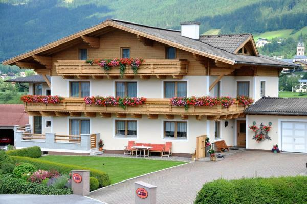 Фотографии отеля: Haus Kössler, Радштадт
