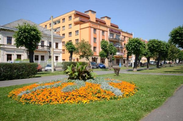 Hotel Pictures: Teplice Plaza, Teplice