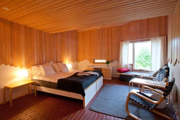Hotellikuvia: Hotel Vartiosaari, Rovaniemi