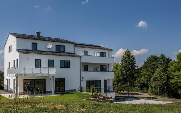 Hotelbilleder: Gästehaus Turmblick, Bad Abbach