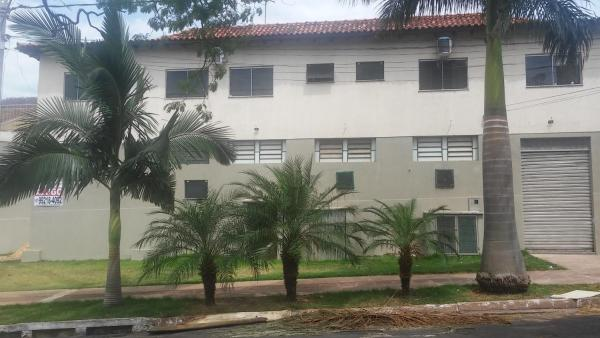 Hotel Pictures: Morena Hostel Hospedagem, Campo Grande