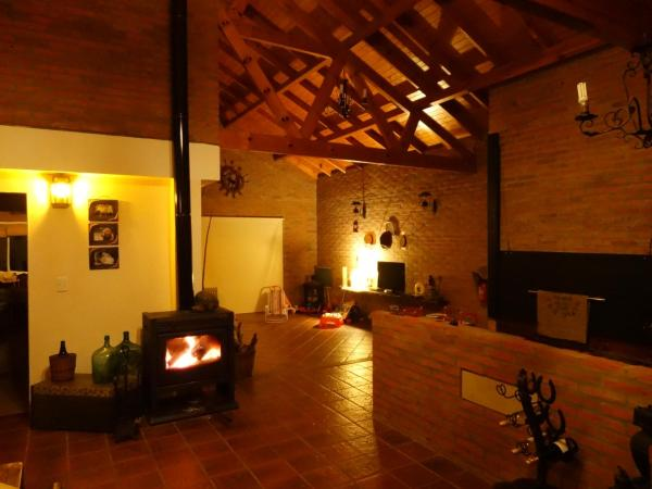 ホテル写真: , Belén de Escobar