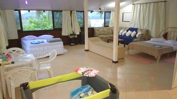 Hotel Pictures: Casa da Família na Estrada, Brusque