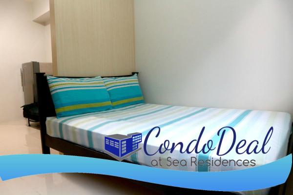 One-Bedroom Fully Furnished Apartment 4