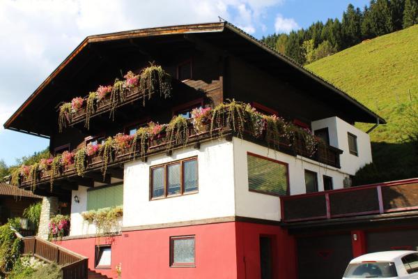 Fotos de l'hotel: Haus Seber, Stuhlfelden