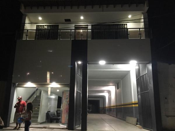 Hotel Pictures: Hotel Los Castillos, Aguachica