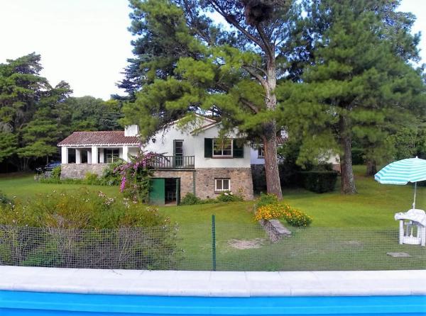 Fotos do Hotel: Los Algarrobos, Ascochinga