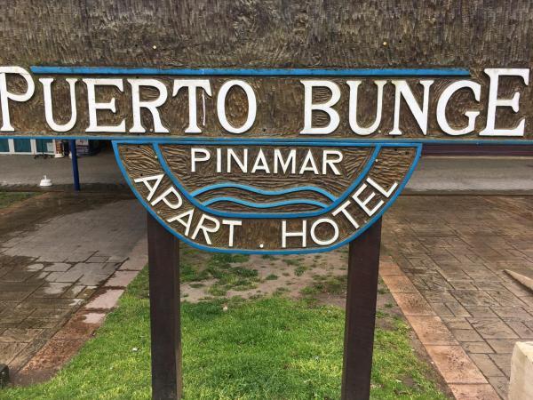 Φωτογραφίες: Puerto Bunge Pinamar Apart, Pinamar