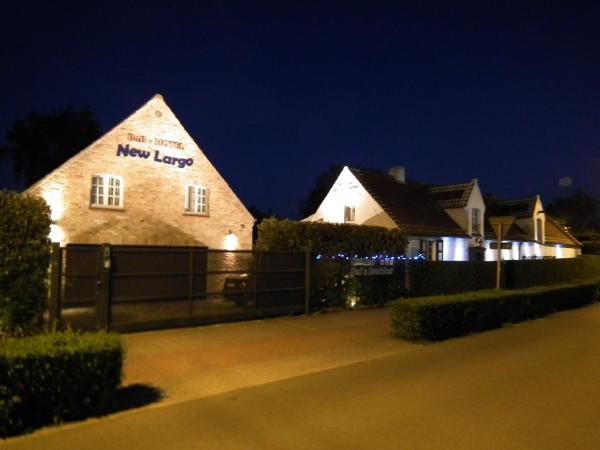 Hotellbilder: B&B New Largo, Nieuwpoort