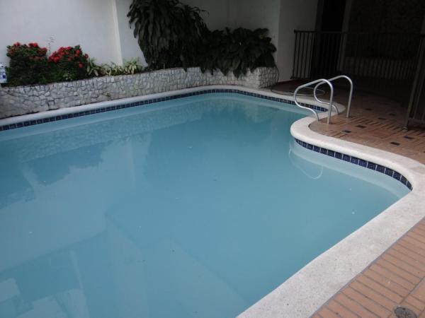 Fotos de l'hotel: Apartamento al oeste de Cali Bed & Breakfast, Cali